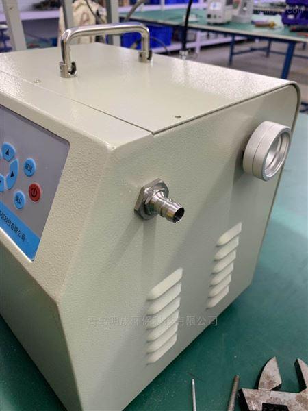气体流量校准仪