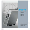 FESTO 编程软件 GSPF-CAM-MC-ML