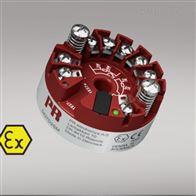 5437D丹麦PR二线制 HART 7 温度变送器