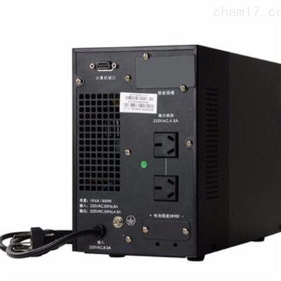 GT1KS 1KVA 800W金武士GT1KS 1KVA 800W UPS不间断电源