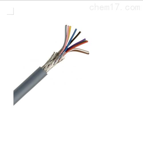 德标低烟无卤阻燃控制电缆