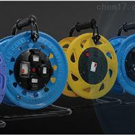 CD-2型移动电缆盘