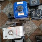 电力承装修试资质机动绞磨机50KN