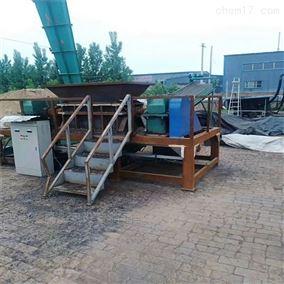 废铁二手撕碎机回收厂家