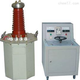 5KVA/70KV熔喷布静电驻极机设备