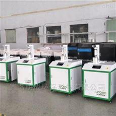 LB-3307青岛厂家现货KOU罩颗粒物过滤效率测试台