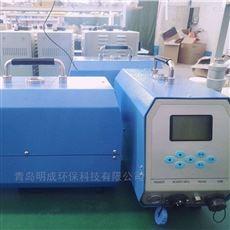 LB-2070环保检查用智能氟化物采样器推荐款