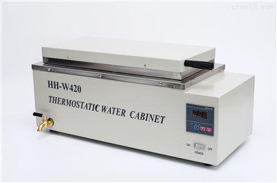 HH-W420超级恒温水箱