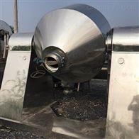1500L不锈钢双锥干燥机大量出售