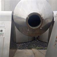 2000L不锈钢双锥干燥机优惠出售