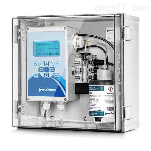 PACON 5000钙离子在线硬度分析仪
