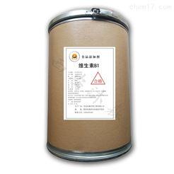 食品级维生素B1厂家价格380一公斤
