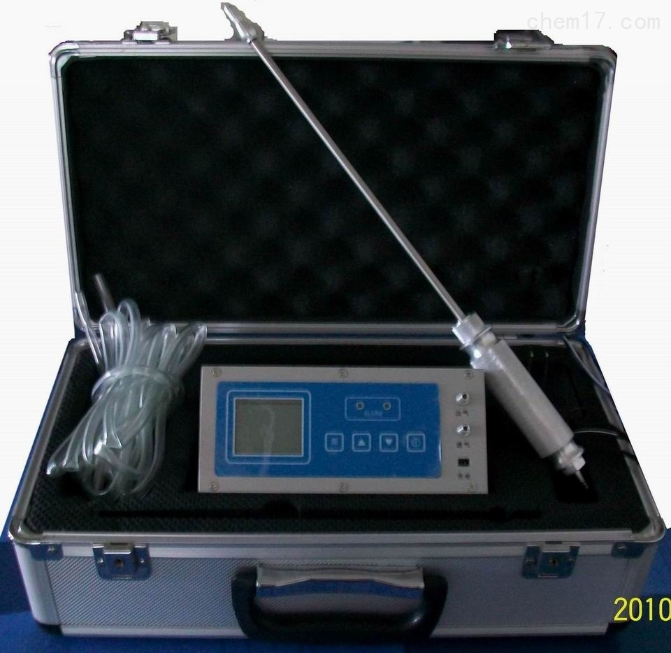 便携式硫化氢检测仪  厂家