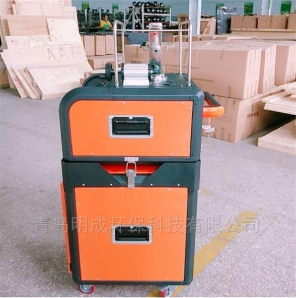 LB-7030加油站油气回收检测用仪器