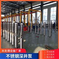 100QJ-500QJ河池市高扬程250QJ深井潜水泵昊泵品牌