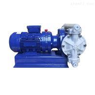 小型电动隔膜泵