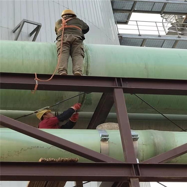 优质玻璃钢电力管道