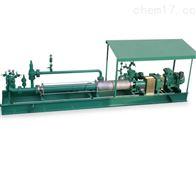 NEMO耐驰油气混输泵