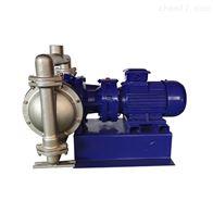 DBY-2525不锈钢电动隔膜泵