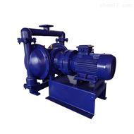 DBY不锈钢隔膜泵