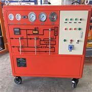 博扬制造SF6气体回收充放设备