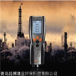 德国德图testo340烟气分析仪