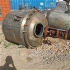 二手1.5吨钛材反应釜