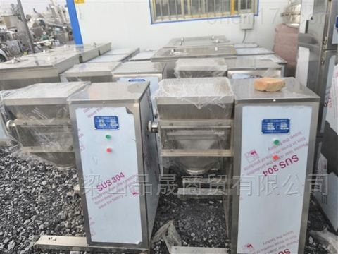 二手粉碎机设备全国回收