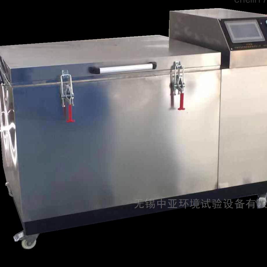 程序控制液氮深冷箱