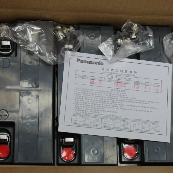 松下蓄电池LC-PD1217原装正品