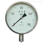Y-B不锈钢压力表