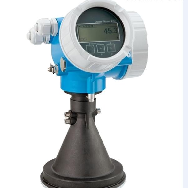 瑞士E+H雷达测量