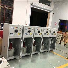 10KVA-140KV熔喷布静电驻极机