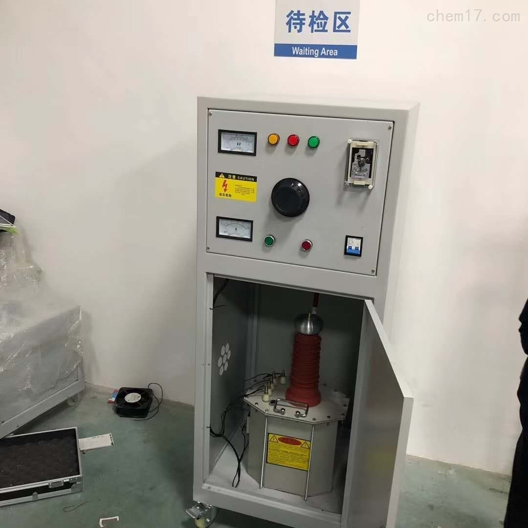 熔喷布高压静电产生设备