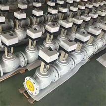 HYDF电动二通电磁阀质量保障