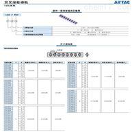 LSH、LGC、LRM郴州亚德客线性滑轨LRM安装说明