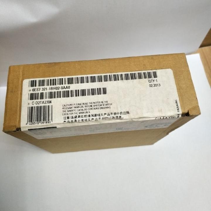 西门子S7-300模块SM 32开入模块