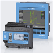 德国Janitza能源测量分析仪