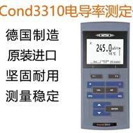 Cond3110/ Cond3310WTW 便携式电导率仪  Cond3110/ Cond3310