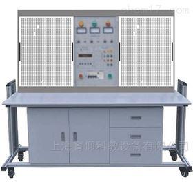 YUYTVT-KR0A低壓電工實操培訓裝置