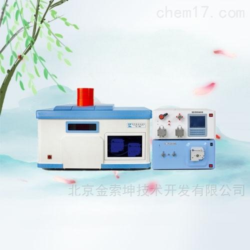 金索坤产品-SK--博析-LC  液相色谱原子荧光联用仪