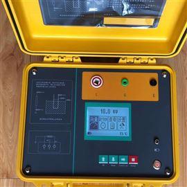 3125-5000V高压绝缘电阻测试仪测试标准