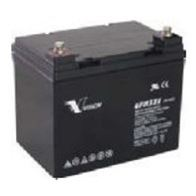 6FM33D-X威神蓄电池6FM33D-X原装正品