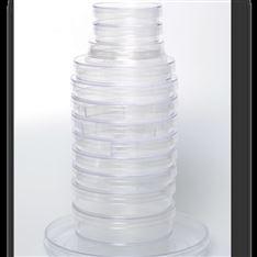 现货-150*15mm一次性自动化盖透明培养皿