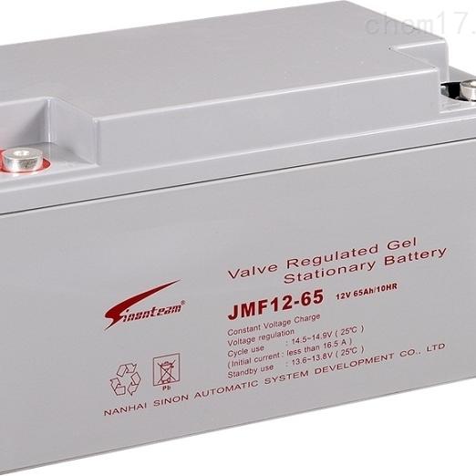 赛能蓄电池JMF12-65报价