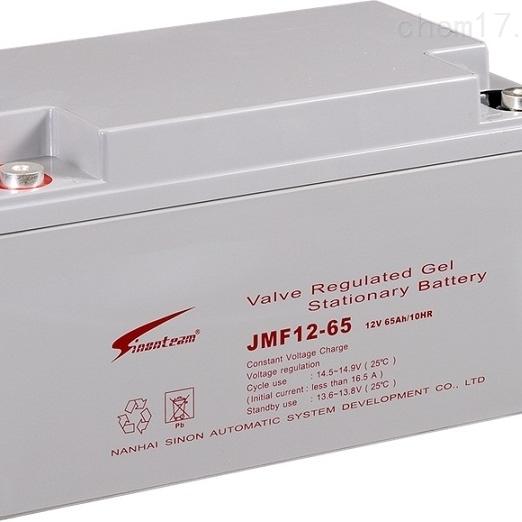 赛能蓄电池JMF12-65含税运