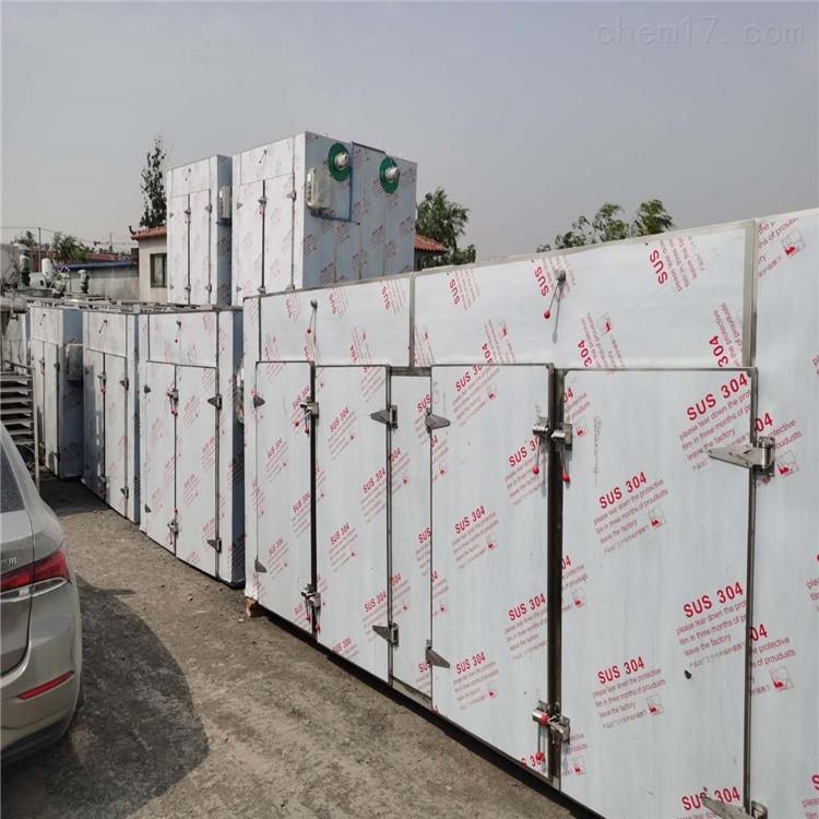 出售全新二手热风循环烘箱,低价格处理