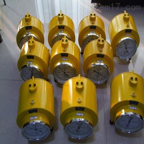 防腐湿式气体流量计选型