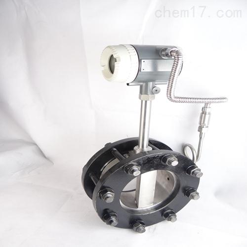 高温锅炉水蒸汽流量计