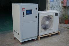 实验室分体式冷水机DW-LS-4F